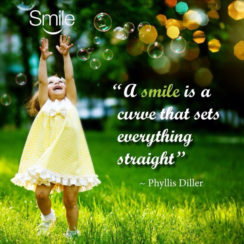 Smile Forever Quotes